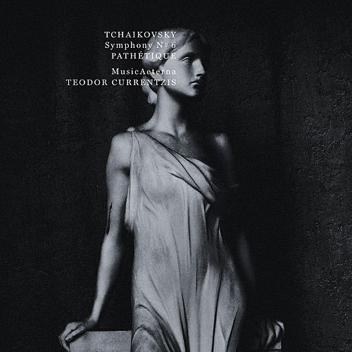 Tchaikovsky: Symphony No.6 by Teodor Currentzis