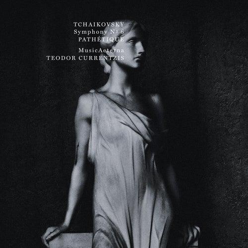 Tchaikovsky: Symphony No.6 by Teodor Currentzis