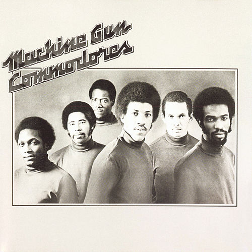 Machine Gun de The Commodores