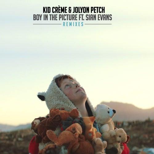 Boy In The Picture (Remixes) de Jolyon Petch