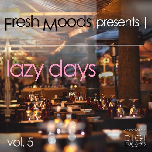 Fresh Moods Pres. Lazy Days, Vol. 5 de Various Artists