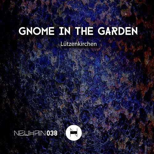 Gnome in the Garden by Lützenkirchen