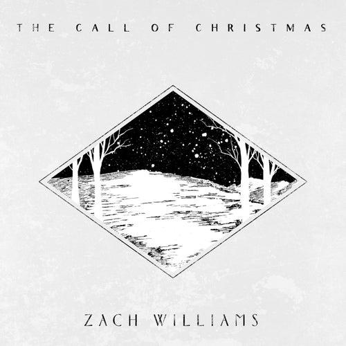 The Call of Christmas de Zach Williams