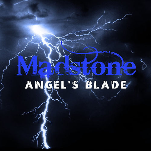 Angels Blade by Madstone