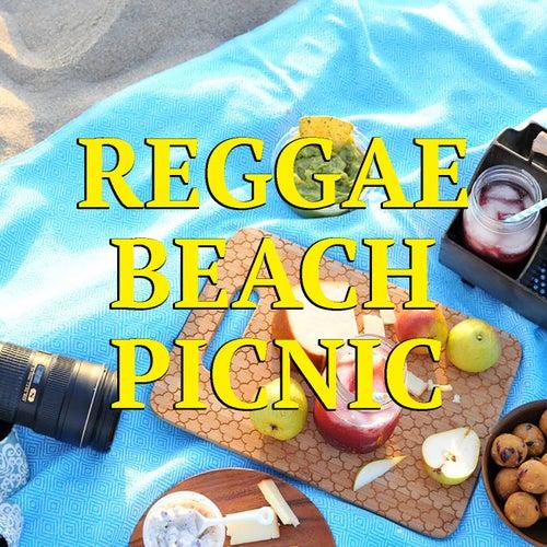 Reggae Beach Picnic by Various Artists