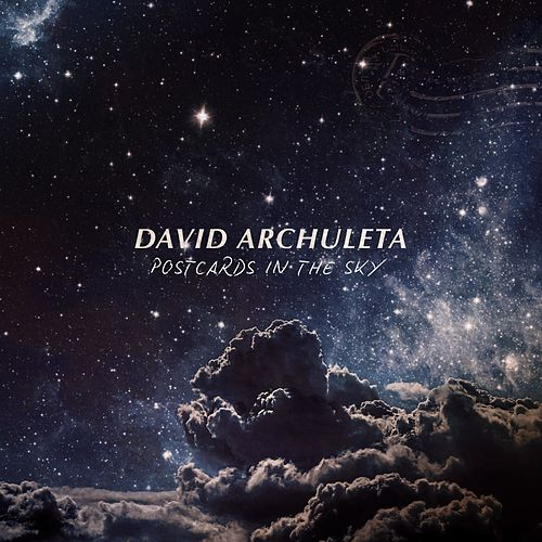 Postcards in the Sky de David Archuleta