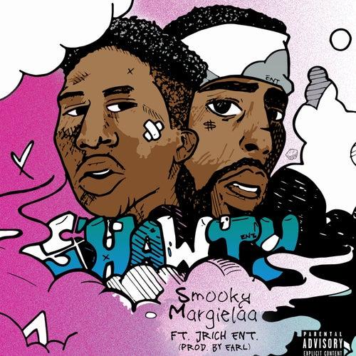 Shawty (feat. Jrich Ent.) von Smooky MarGielaa