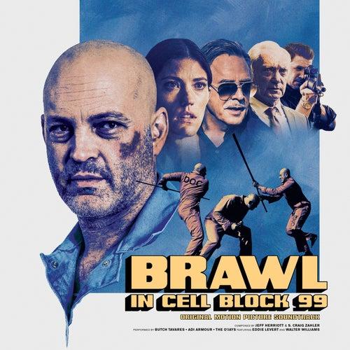 Brawl in Cell Block 99 (Original Motion Picture Soundtrack) de Various Artists