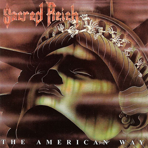 The American Way by Sacred Reich