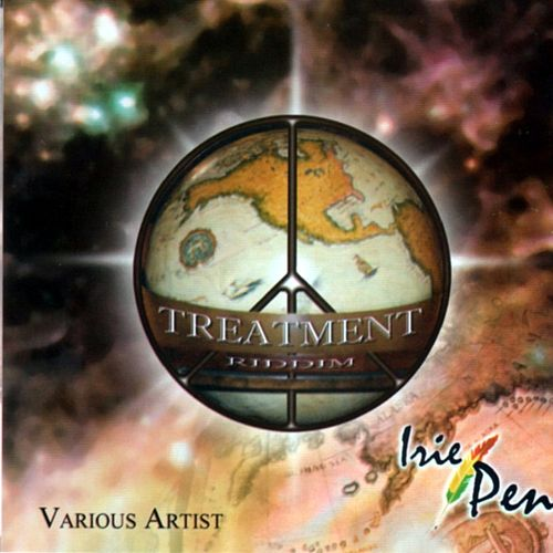 Treatment Riddim by Various Artists