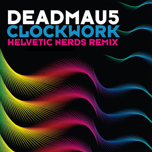 Clockwork de Deadmau5