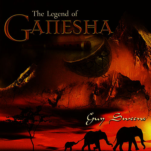 The Legend of Ganesha de Guy Sweens
