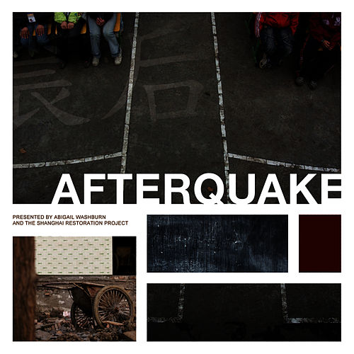 Afterquake de The Shanghai Restoration Project