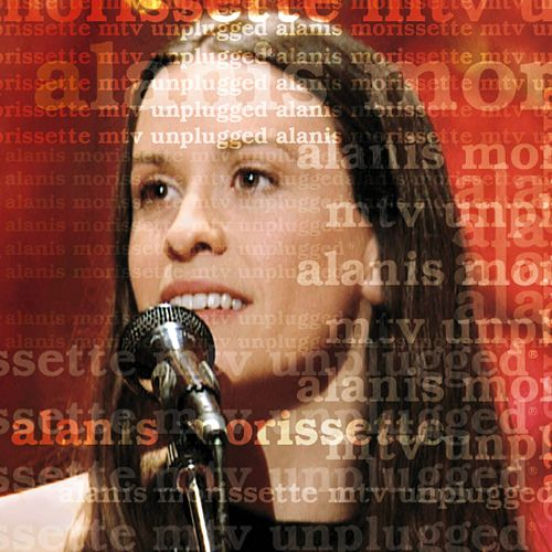 Live / Unplugged by Alanis Morissette