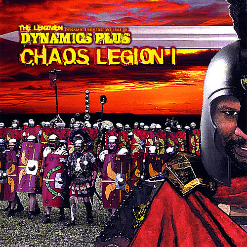 Chaos Legion I by Dynamics Plus