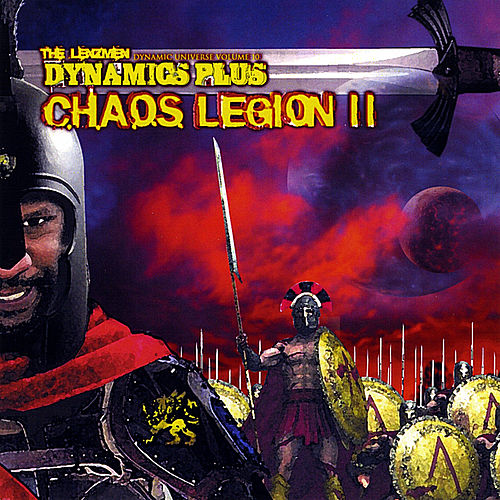 Chaos Legion Ii by Dynamics Plus