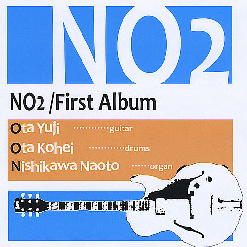 First Album von No2