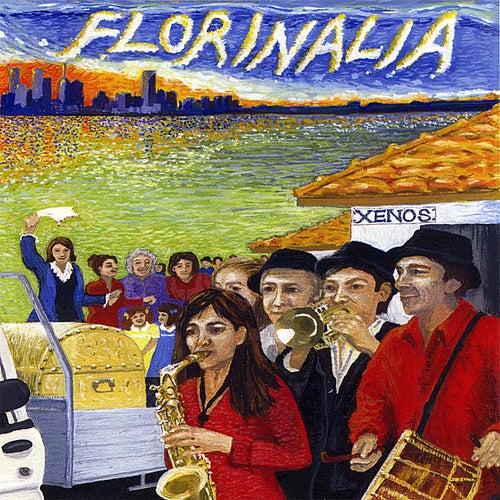 Florinalia by Xenos