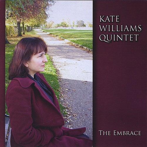 The Embrace de Kate Williams