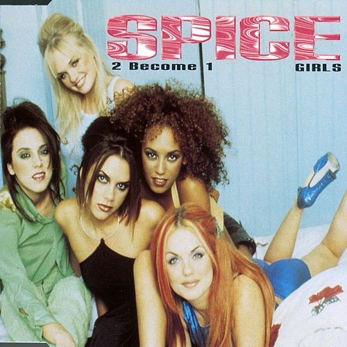 2 Become 1 de Spice Girls