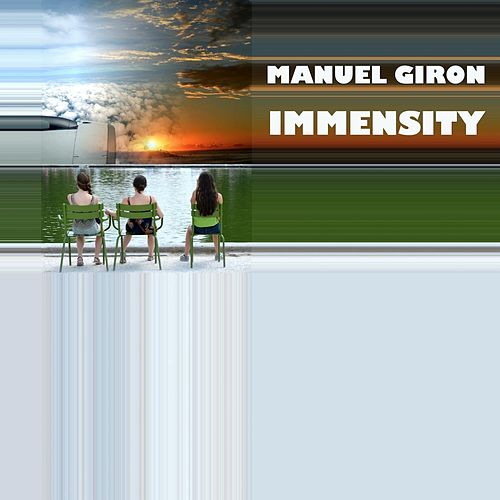 Immensity by Manuel Giron