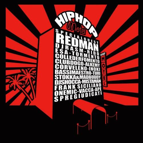 Hip Hop Motel di Various Artists
