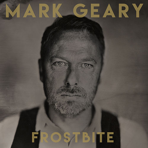 Frostbite by Mark Geary