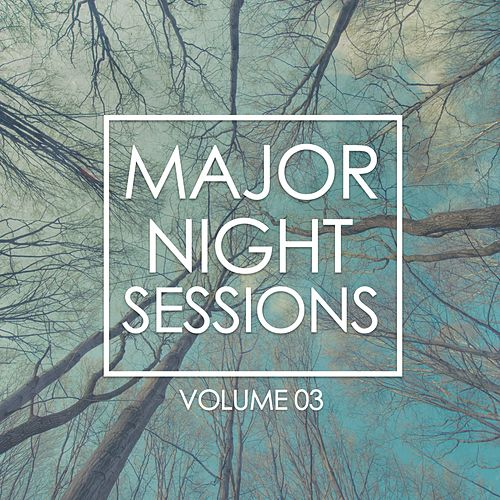 Major Night Sessions, Vol. 3 von Various Artists