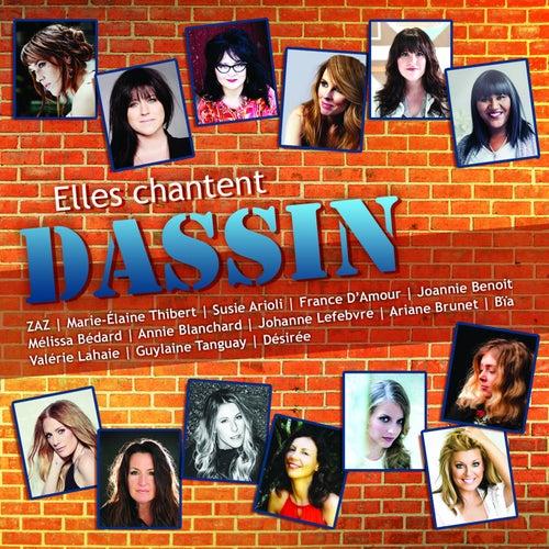 Elles chantent Dassin von Various Artists
