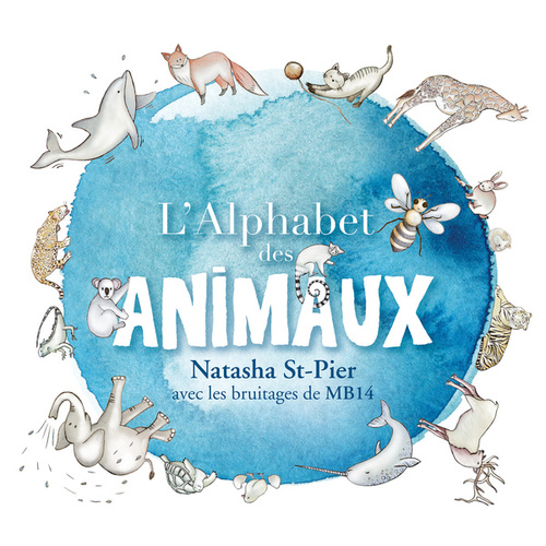 L'alphabet des animaux von Various Artists