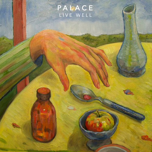 Live Well by Palace