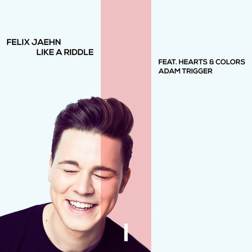Like A Riddle by Felix Jaehn