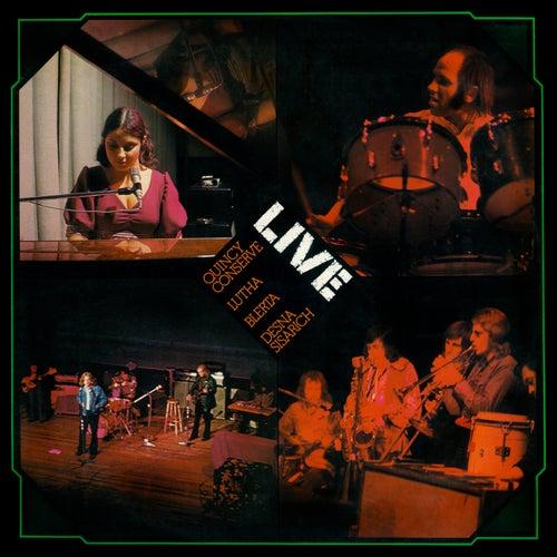 Live de Various Artists