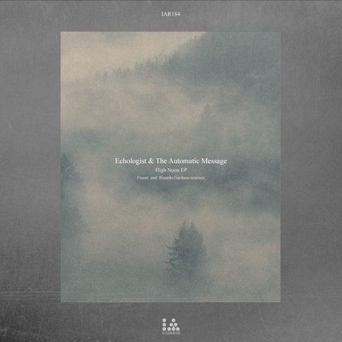 High Noon - Single de Echologist