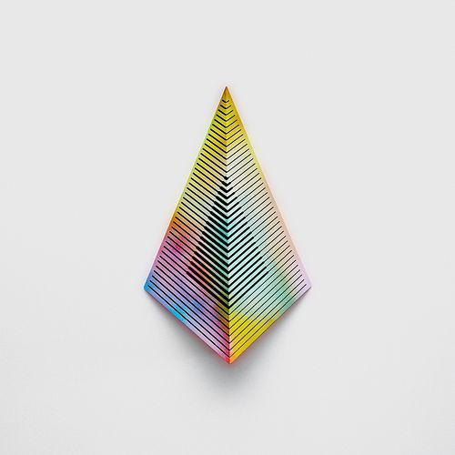 Blurred by Kiasmos