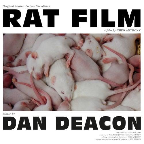 Rat Film (Original Soundtrack) de Dan Deacon