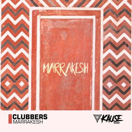 Marrakesh de Clubbers