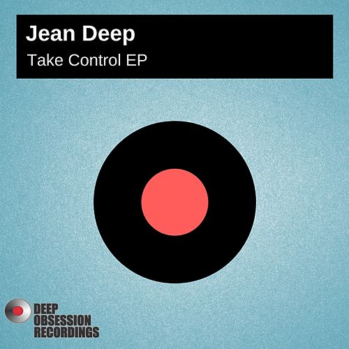 Take Control - Single de Jean Deep