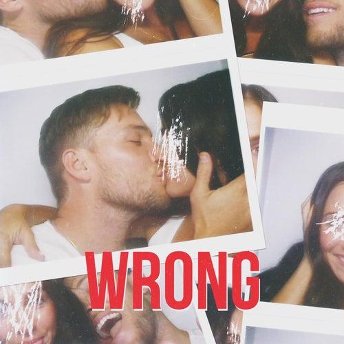 Wrong de John K
