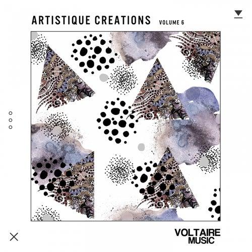 Artistique Creations, Vol. 6 de Various Artists