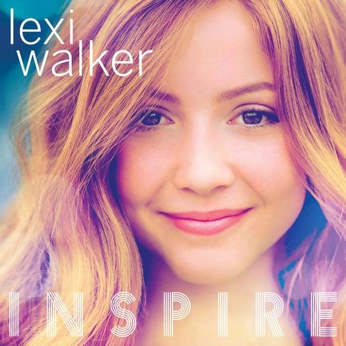 Inspire de Lexi Walker