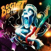 Soul'd Out by Boogie T