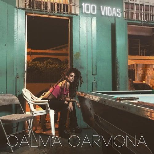 100 Vidas de Calma Carmona
