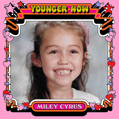 Younger Now (The Remixes) von Miley Cyrus