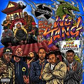 The Saga Continues by Wu-Tang Clan