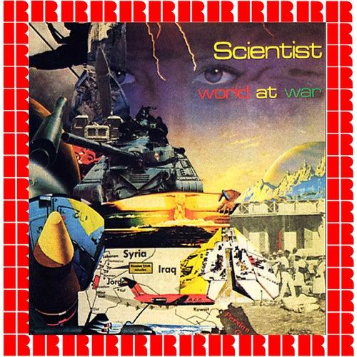 World at War (Hd Remastered) by Scientist