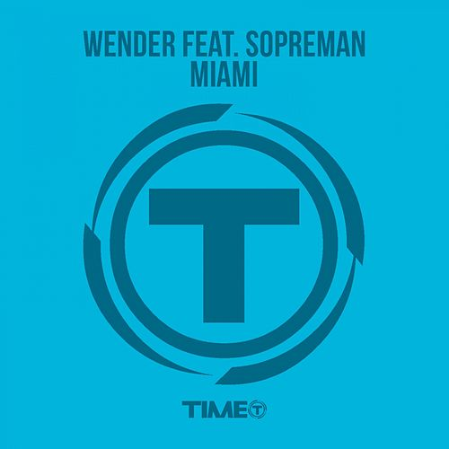 Miami by Wender