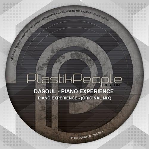 Piano Experience de Dasoul