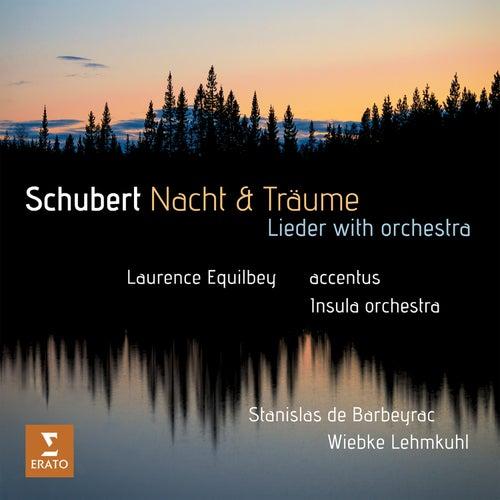 Schubert: Nacht und Träume de Laurence Equilbey