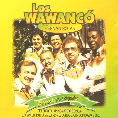 20 Superéxitos Originales by Los Wawancó
